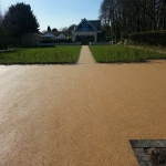 Icy Wetpour Surfacing in Ashmansworthy 12